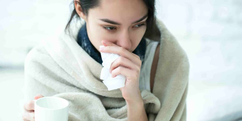 AUME – Cold and Flu