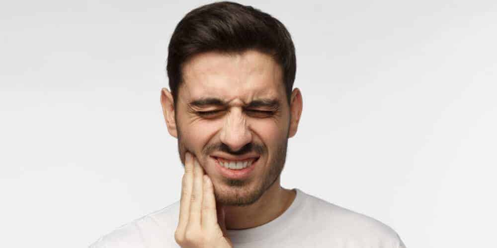 temporomandibular joint injection